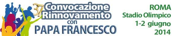 Rinnovamento Roma 2014
